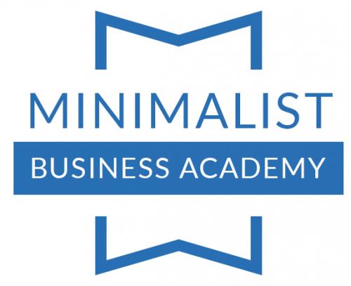 Minimalist Business Academy Podcast
