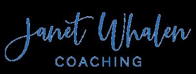 Janet Whalen logo transparent crop